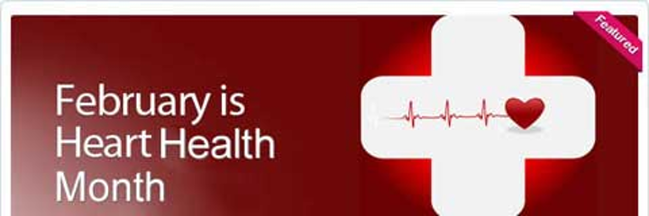 Heart Health Month Fo