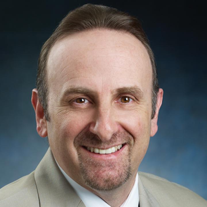 Paul Guggenheim, president of Patterson Dental