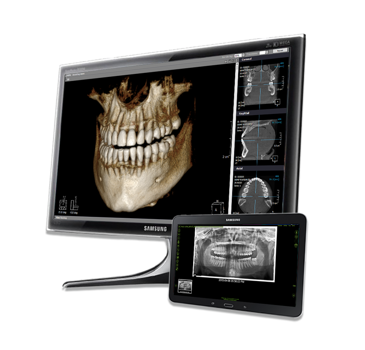 LED Imaging Cloud brings 2-D and 3-D capabilities to cloud image management technology