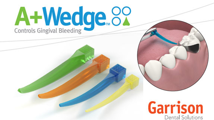 A Wedge Garrison