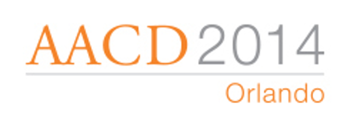 Aacd 2014 Logo