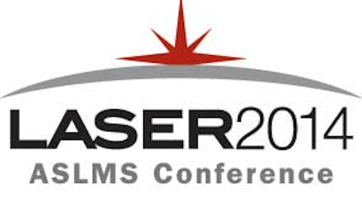 Aslmslaser2014conference