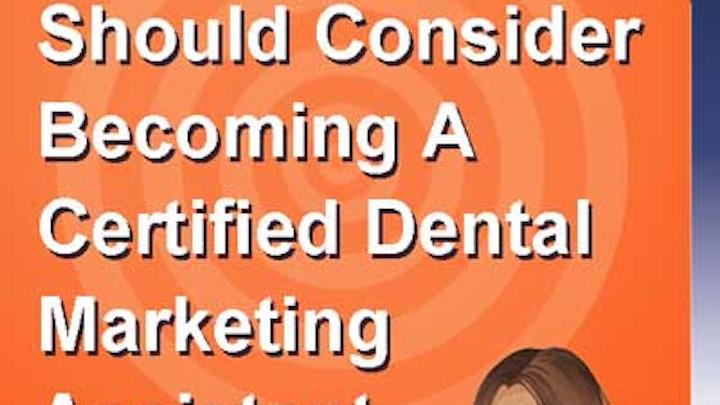 Become Dental Marketing Asst