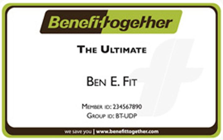 Benefit Together Health Plan