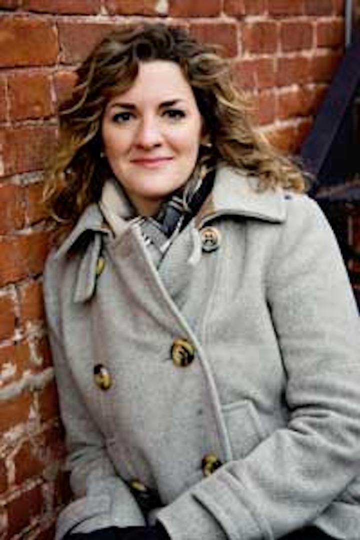 Bridget Fay