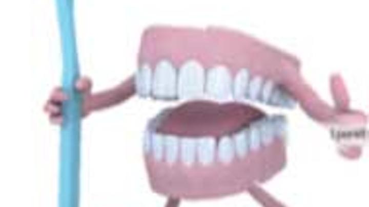 Brush Teeth Fo