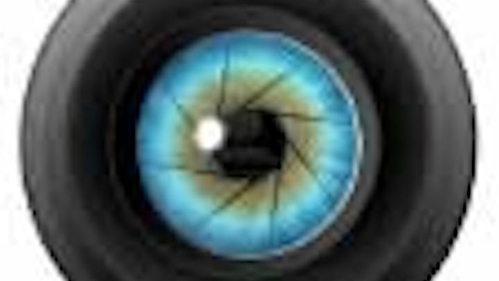 Camera Lens Fo