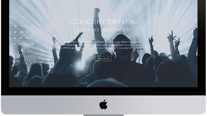 Concert Dental Labs expands digital impression options | DentistryIQ