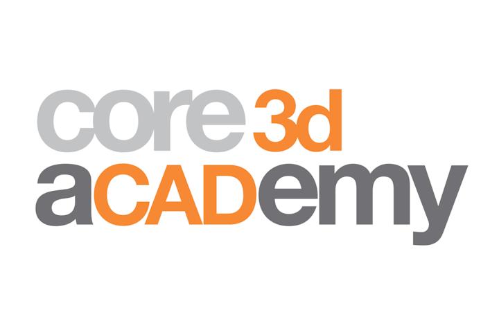 Core3dacademy