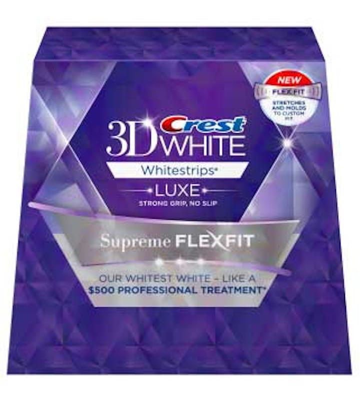 Crest 3d Whitestrips Es
