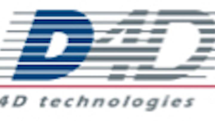 D4d Tech