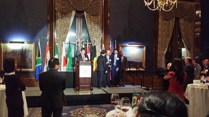 Denbur Inc Illinois Award 1
