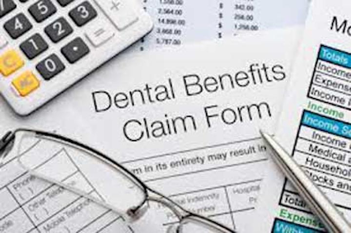 Dental Claim Forms