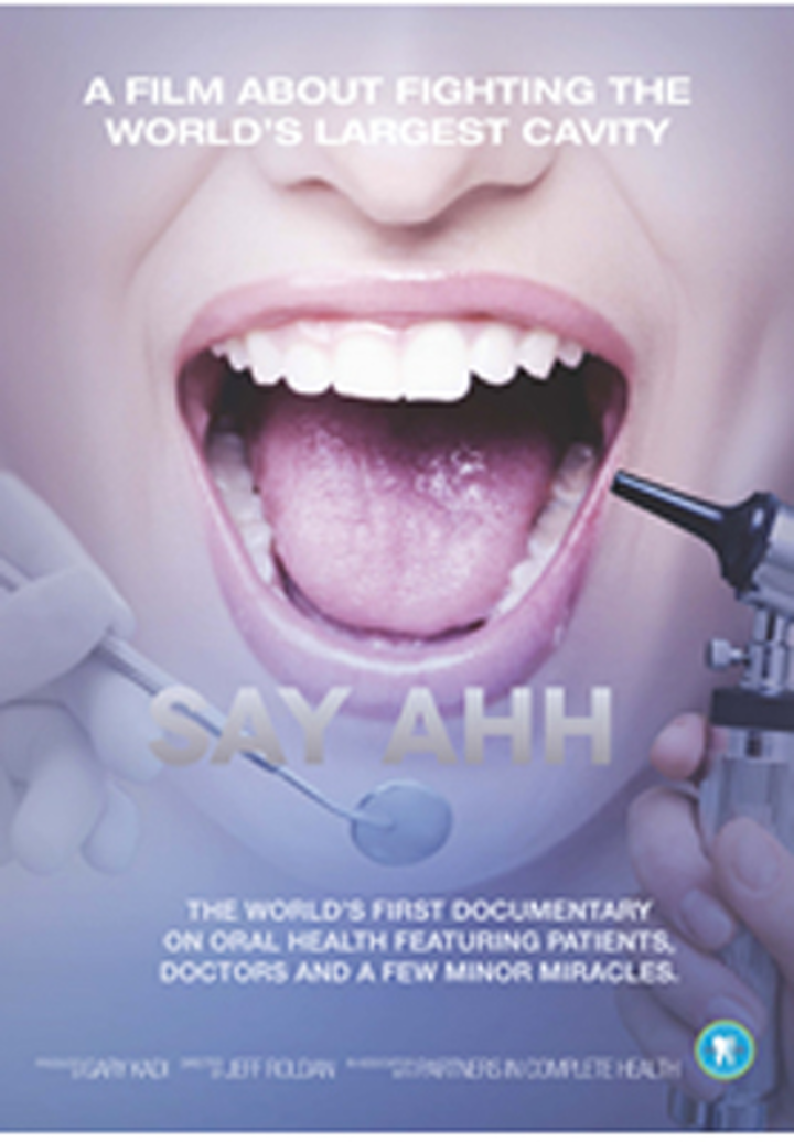 Dental Documentary Film Sayahh