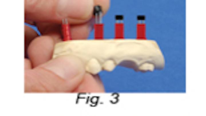 Dental Lab Pickett 1