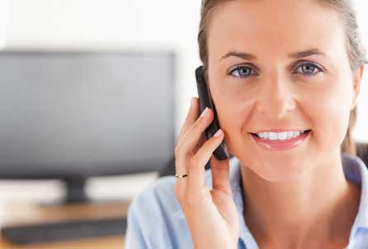 Dental Office Phone Call