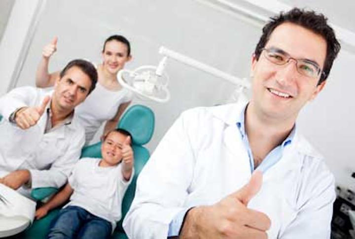 Dental Team Encouragement