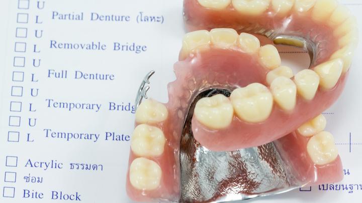 Dentallaborder