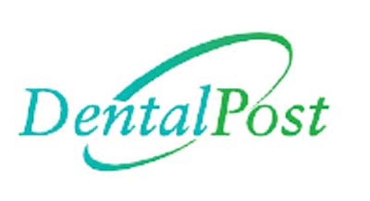 Dentalpost Logo
