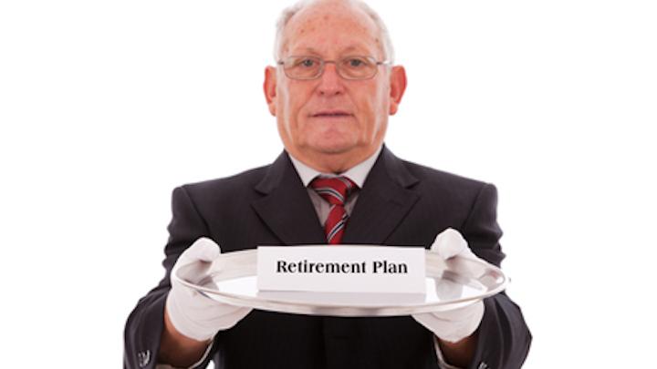 Dentist Retirement