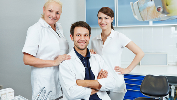 Dentist Staff