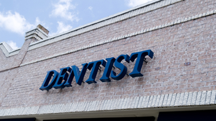 Dentistofficeexterior