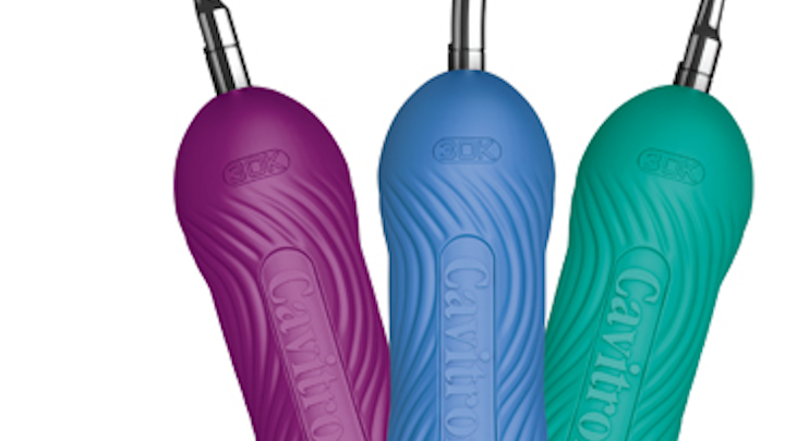 Dentsply Fitgrip Fanned Es