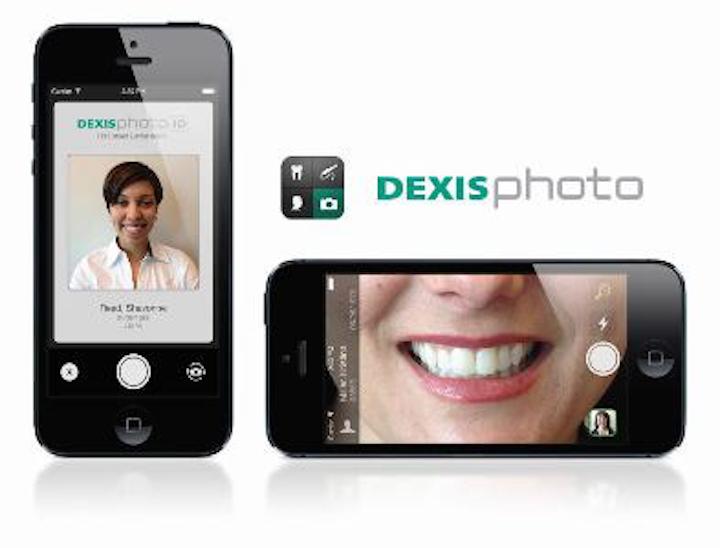 DEXIS photo on App Store | DentistryIQ