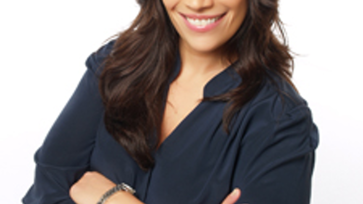 Diana Macriauthor