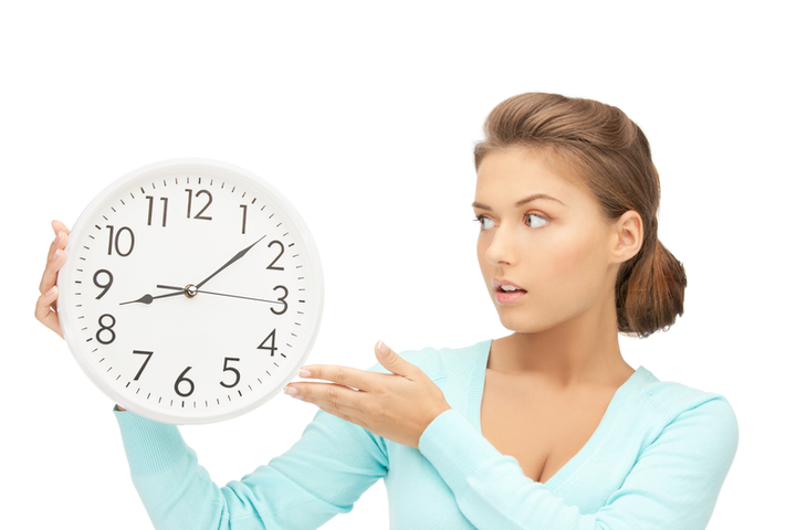 Dreamstime S 22511571 Time Crunch Scheduling