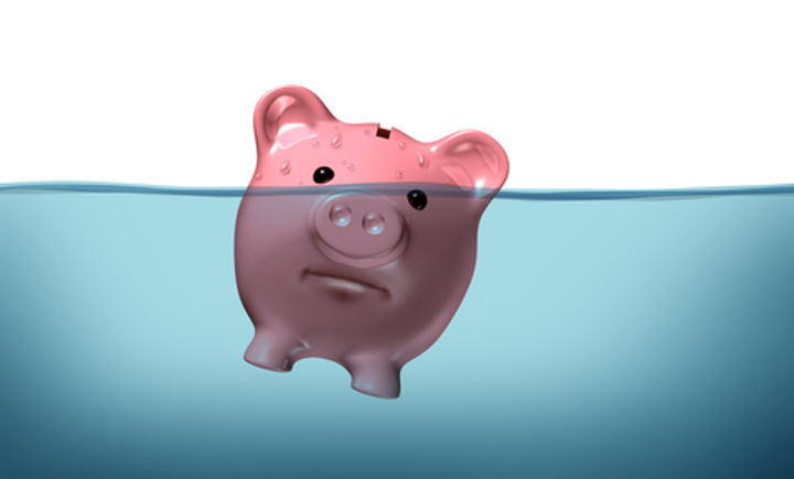 Drowning In Debt Dreamstime For Web