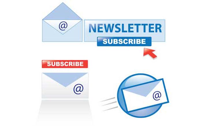 E Newsletter