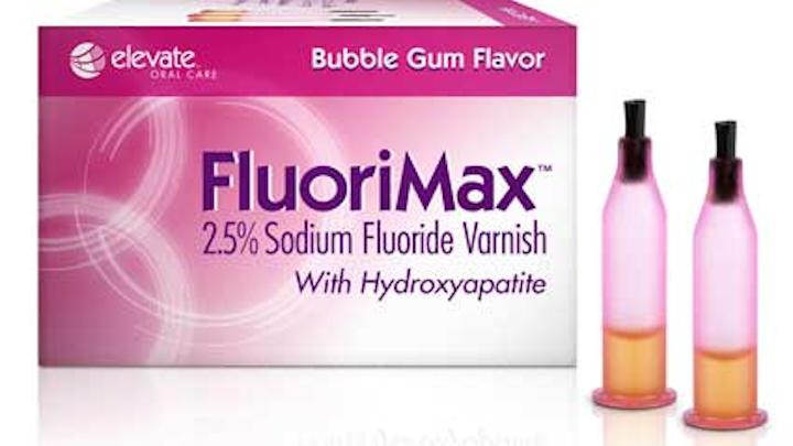 Elevate Fluorimax Es