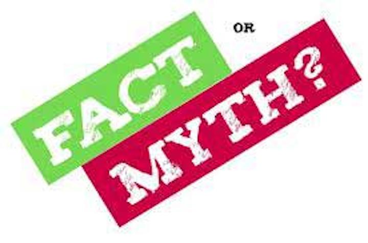 Fact Myth Fo