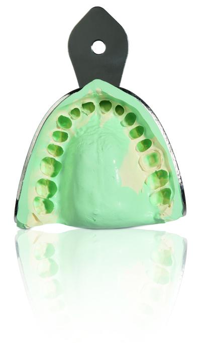 Heraeus Kulzer launches time-saving impression material | DentistryIQ
