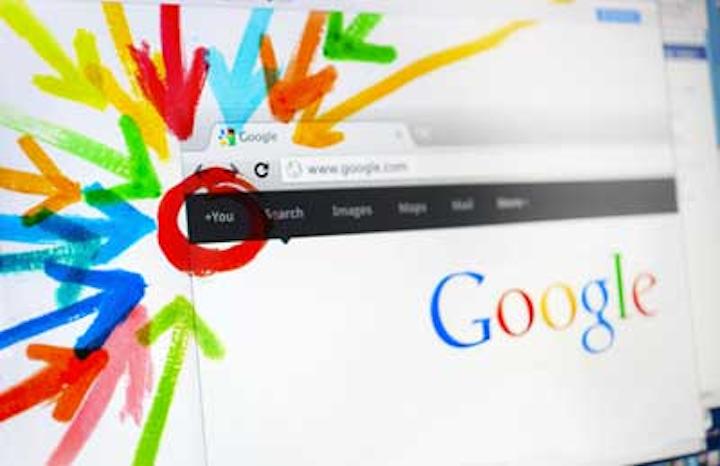 Google Plus Gagnon Ea