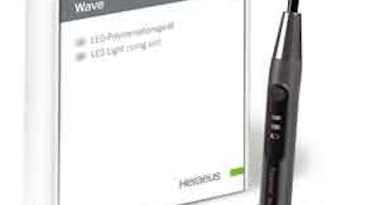 Heraeus Translux Wave Es
