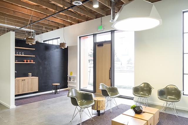 Dental office design, reborn in Portland | DentistryIQ