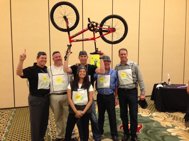 Icat Bike Workshop