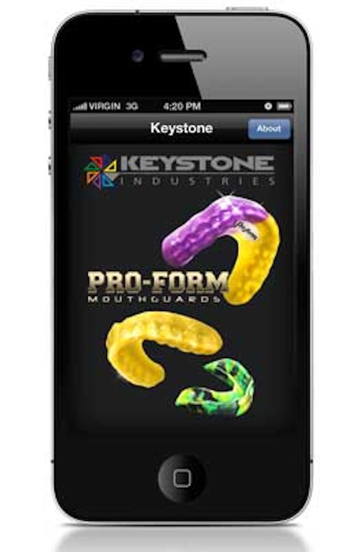 Keystone Iphone Es