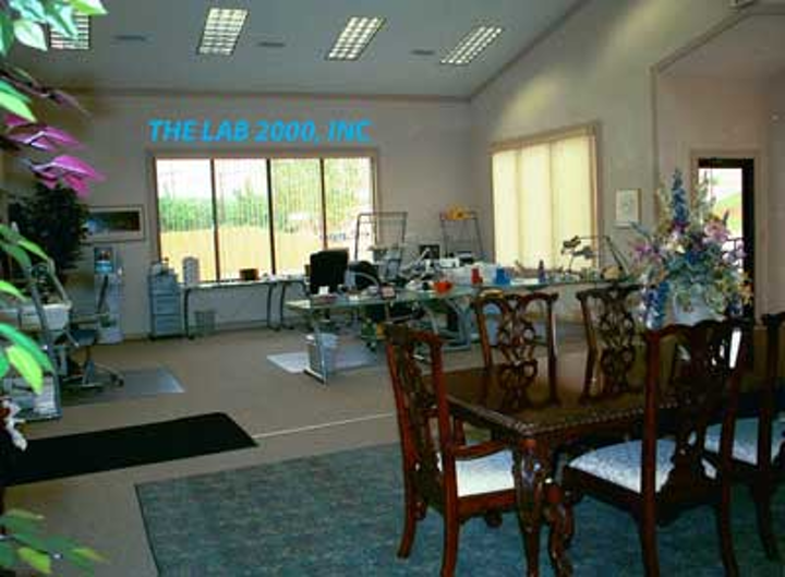 Lab 2000