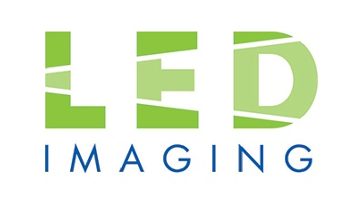 Led Imaging Logo