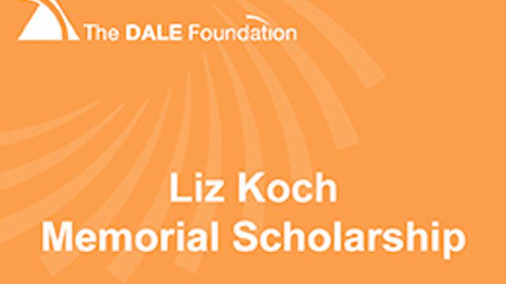 Liz Koch Scholarship Logo 2