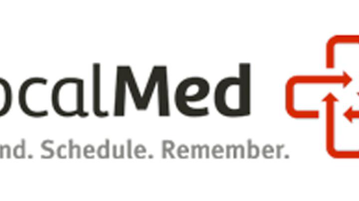 Local Med Logo