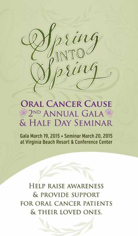 Oral Cancer Cause