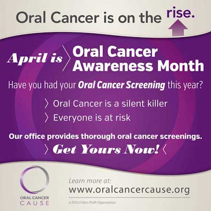 Oral Cancer On Rise Fo