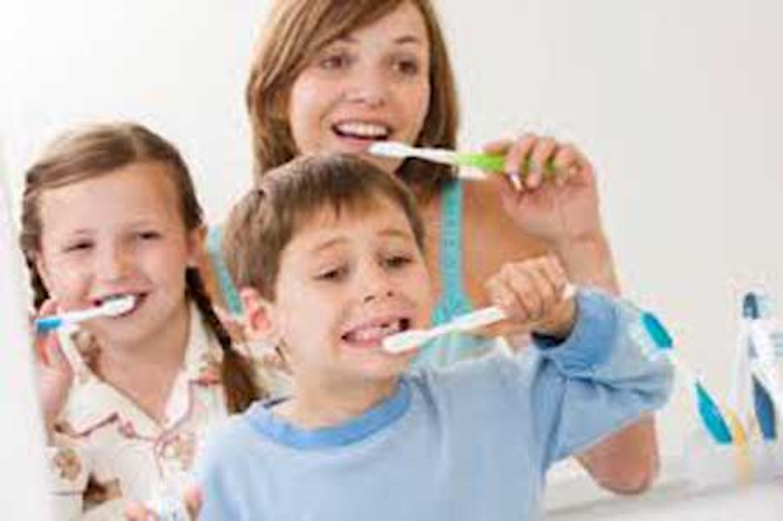 Oral Care Month