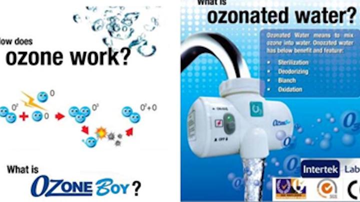 Ozone Boy