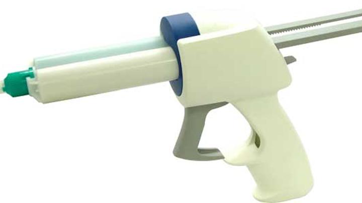 Pac Dent Mixing Gun