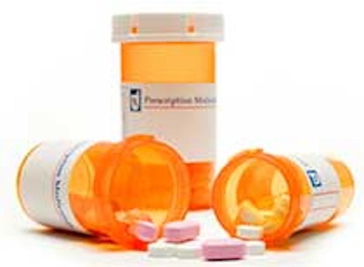 Pill Bottles Fo